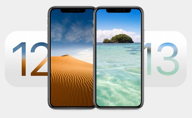 iOS 13 suport