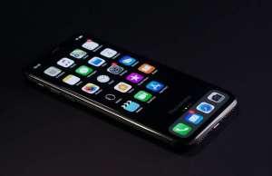 iPhone 11 lightning