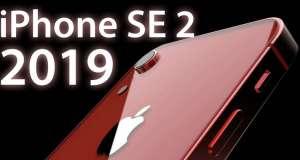 iPhone SE 2 2019