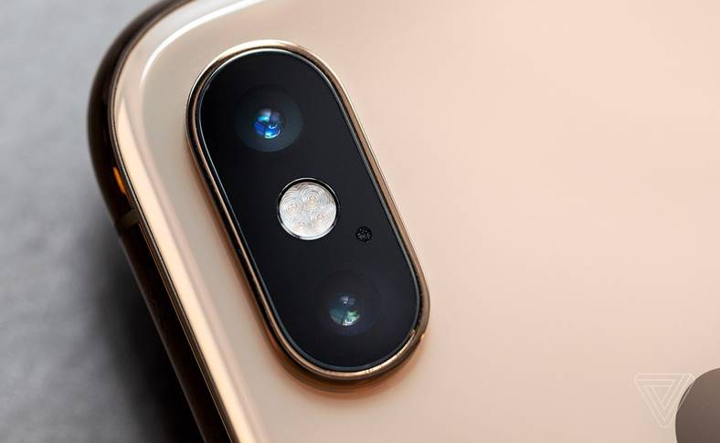 iphone depth control camera