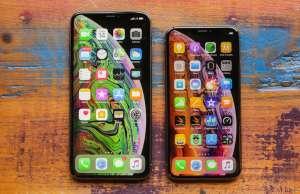 iphone fals 5g