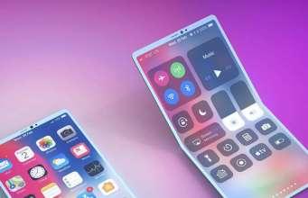iphone pliabil imagini apple