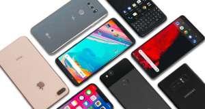 iphone samsung huawei smartphone premium
