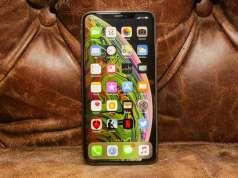 iphone xs rosu lansare