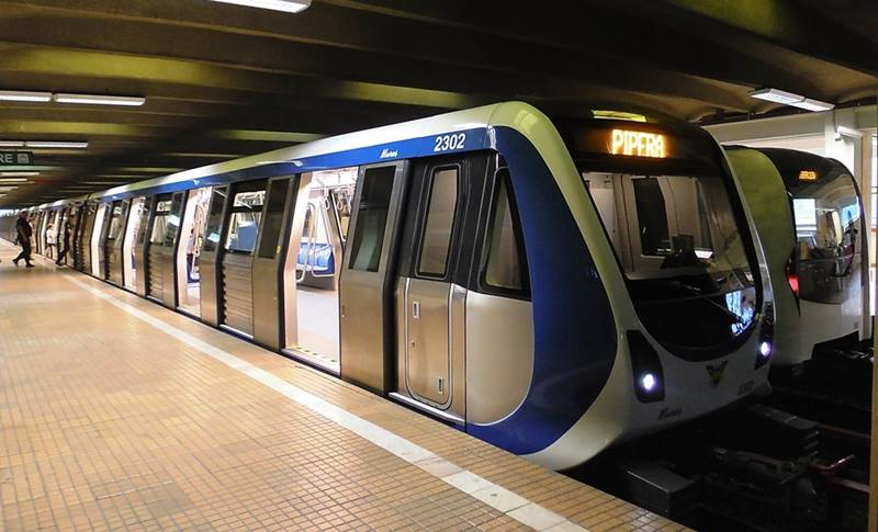 metrou aplicatie