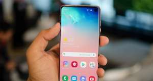 samsung galaxy s10 emag orange