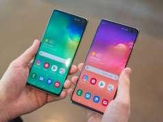 specificatii Samsung galaxy s10