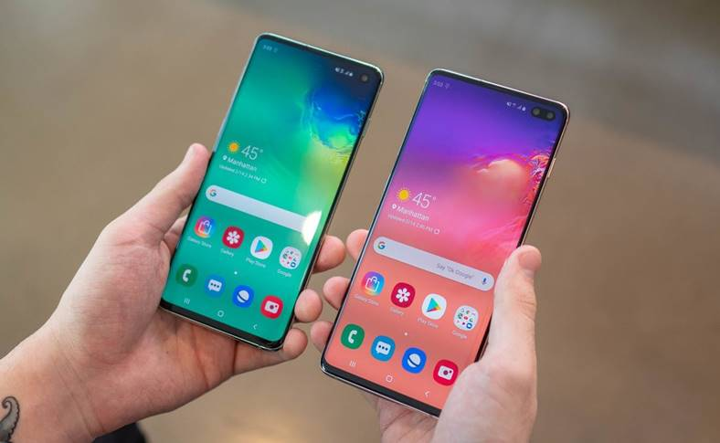 specificatii Samsung galaxy s10