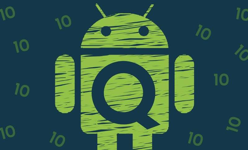 Android 10 root