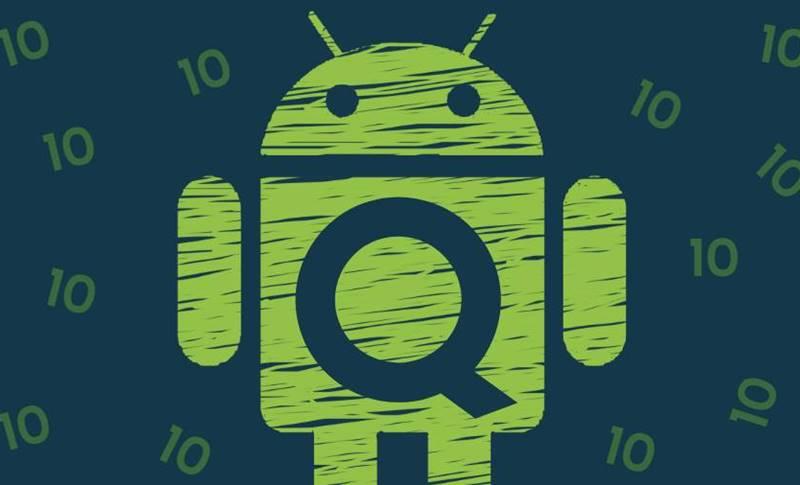 Android Q notificari