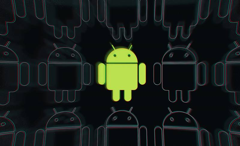 Android reclame