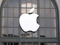 Apple PLANGE Partid Politic Logo