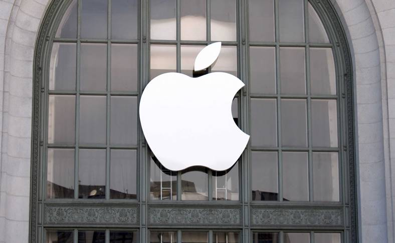 Apple PLANGE Partid Politic Logo