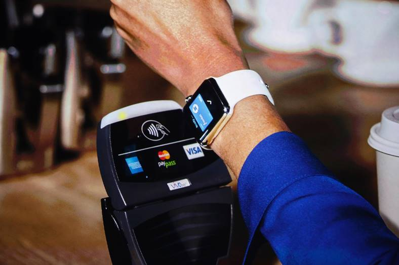 Apple Pay ING romania