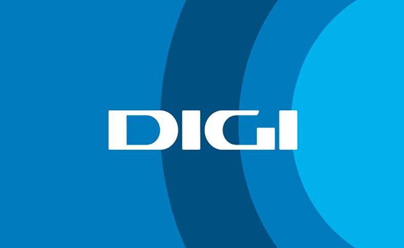 Digi Mobil voice hd