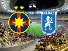 FCSB - CRAIOVA LIVE DIGISPORT 1 LIGA 1 ROMANIA