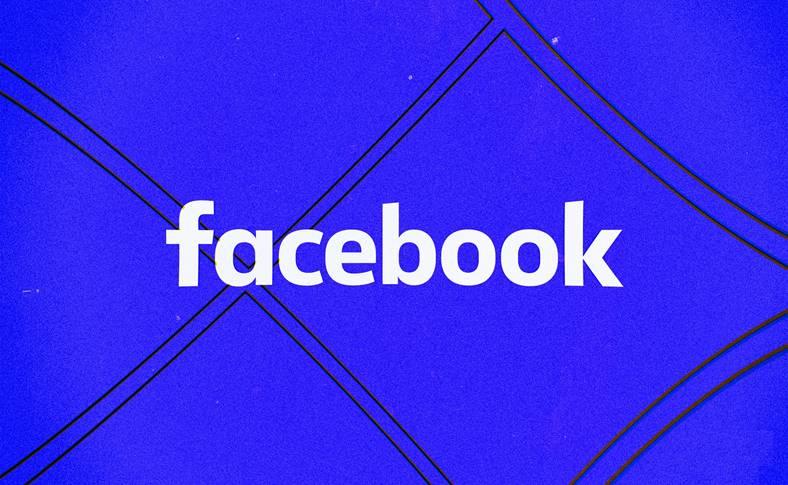 Facebook server probleme