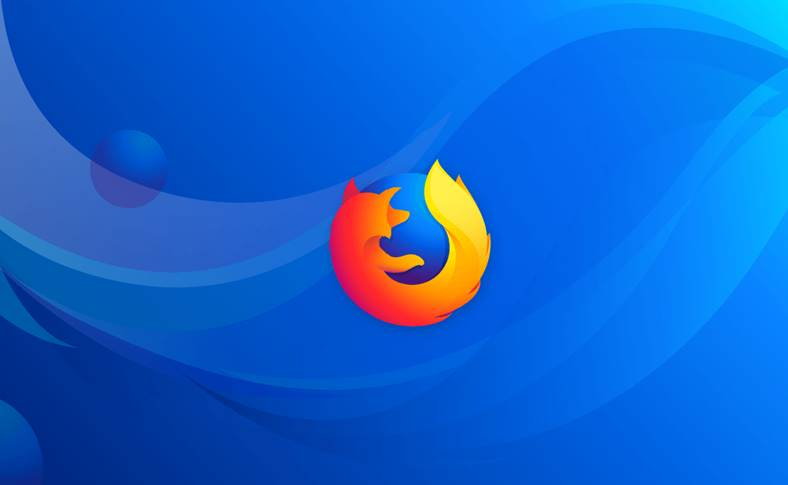 Firefox 66 update