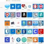Google Chrome microsoft edge windows 10 3