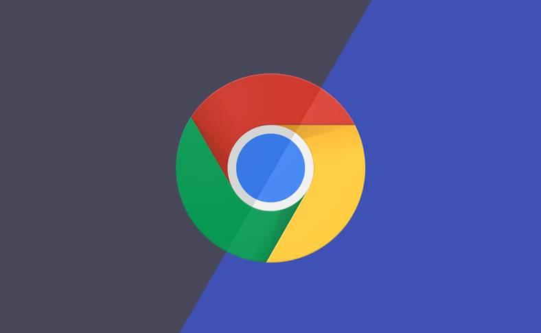 Google Chrome senzori