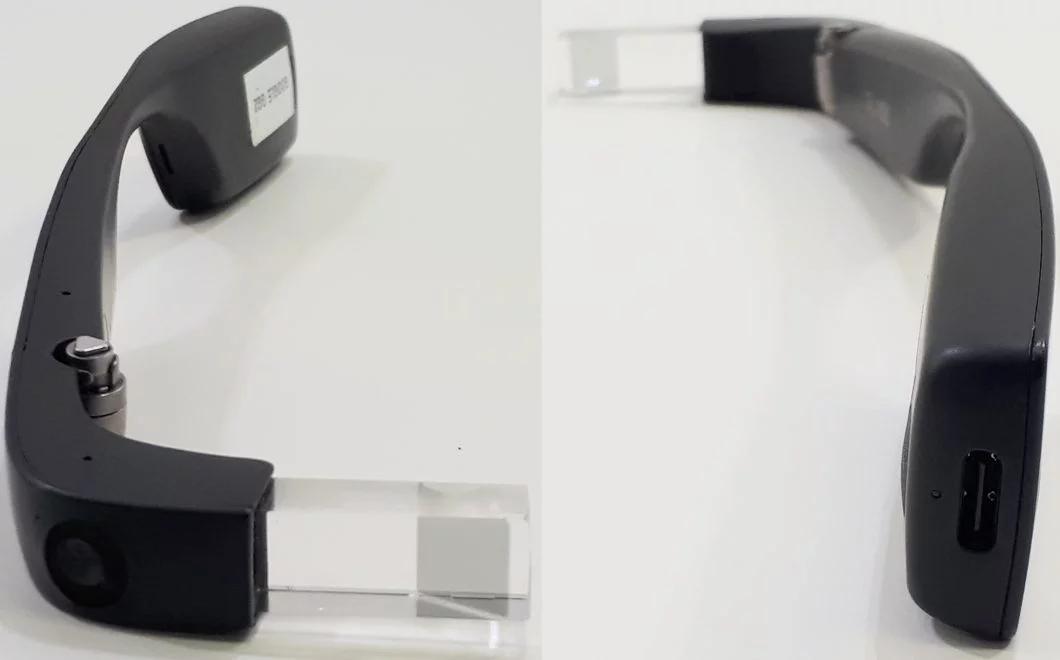 Google Glass 2 foto 1