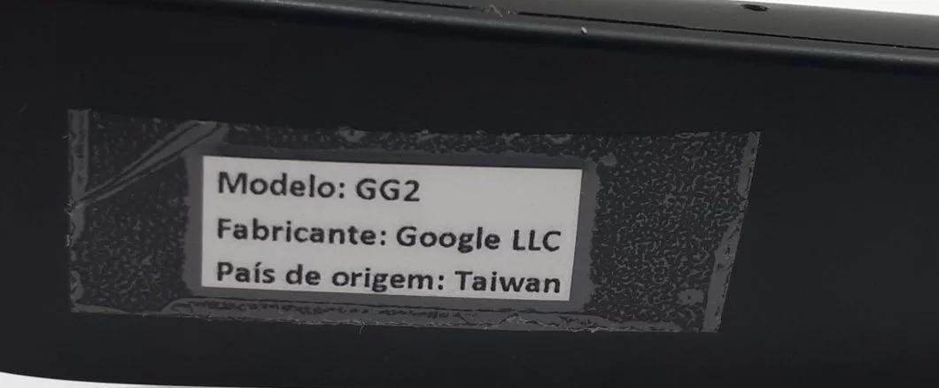 Google Glass 2 foto 2