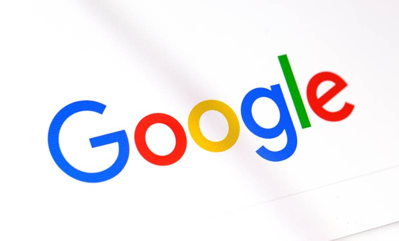 Google Glass 2 foto