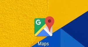 Google Maps evenimente