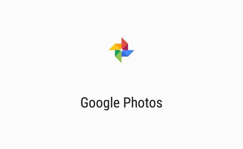 Google Photos atac
