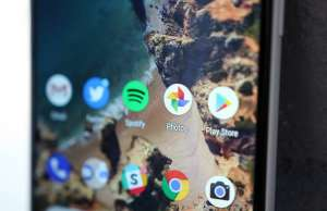 Google Photos express backup data caps