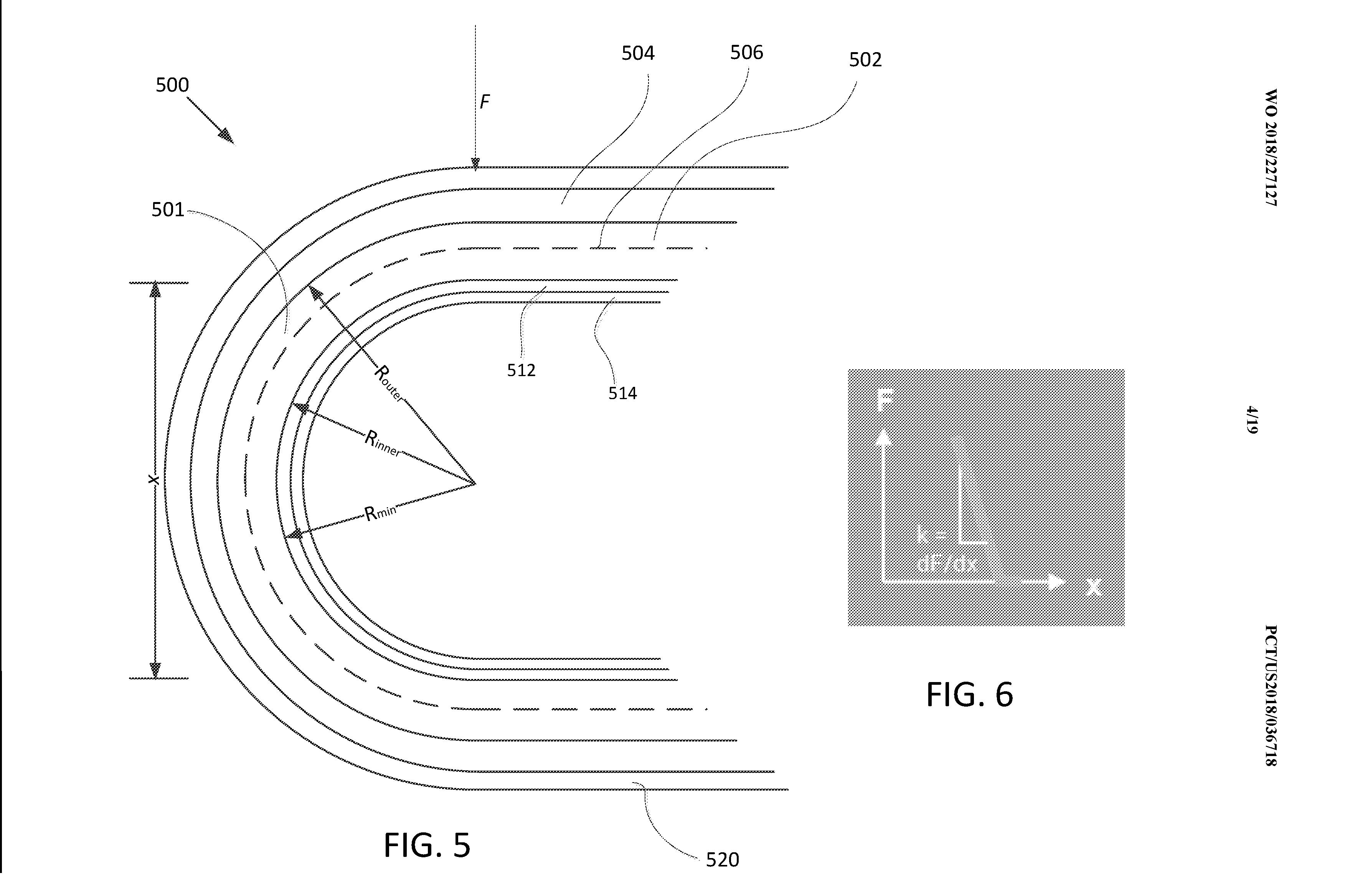 Google telefon pliabil brevet