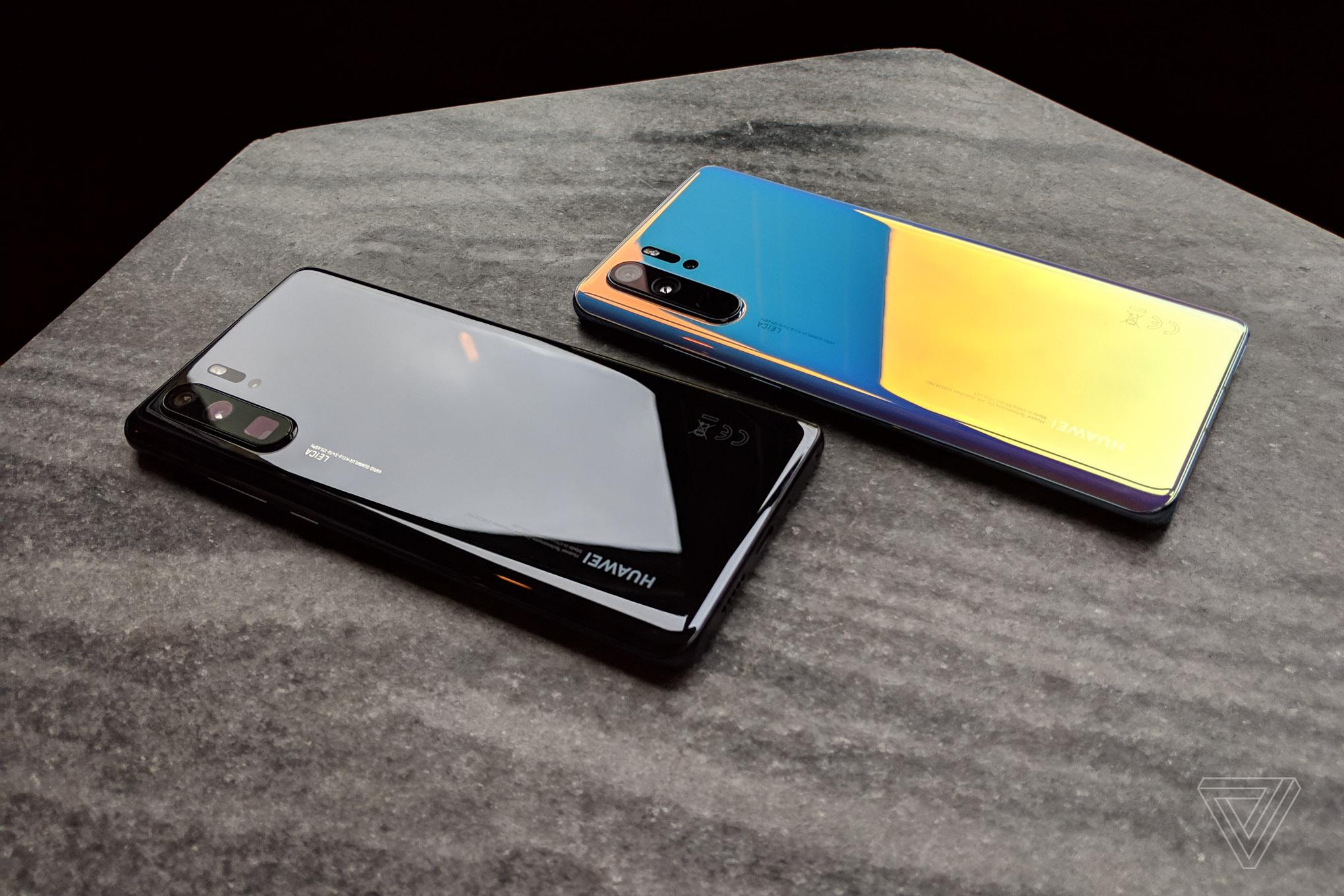 Huawei P30, P30 PRO, PRET, LANSARE, IMAGINI, NOUTATI, SPECIFICATII 1