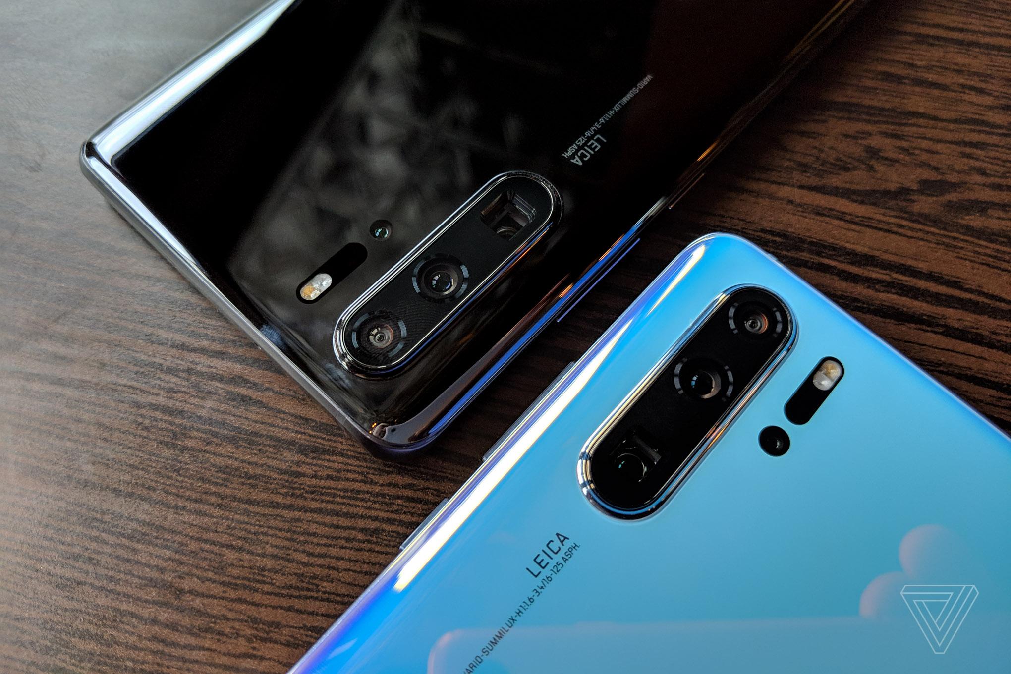 Huawei P30, P30 PRO, PRET, LANSARE, IMAGINI, NOUTATI, SPECIFICATII 2