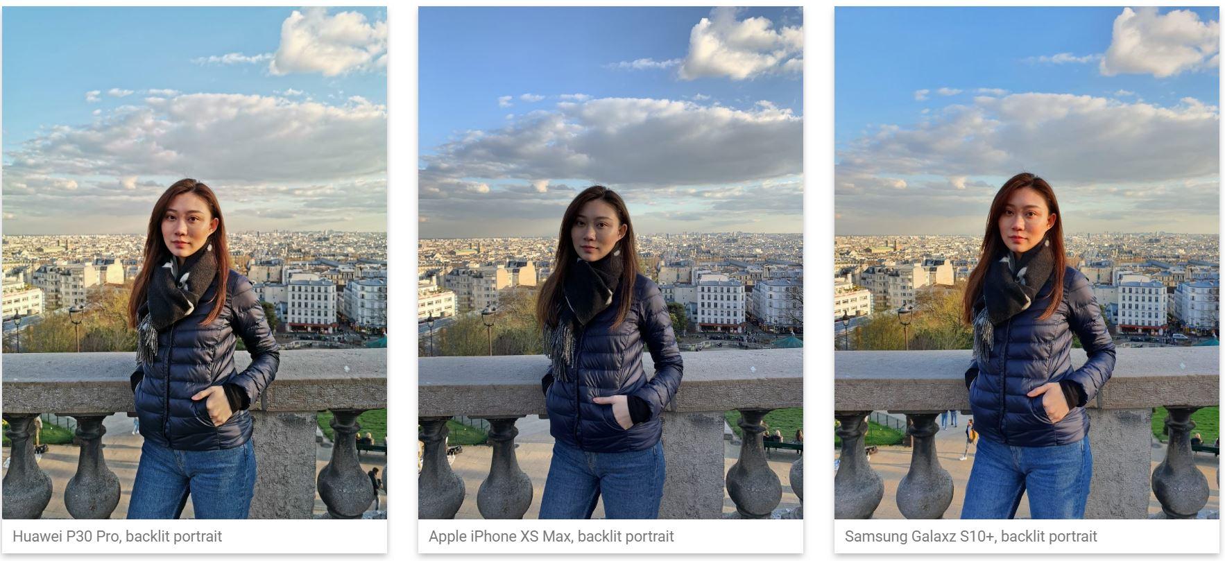 Huawei P30 PRO Camera RECORD 2