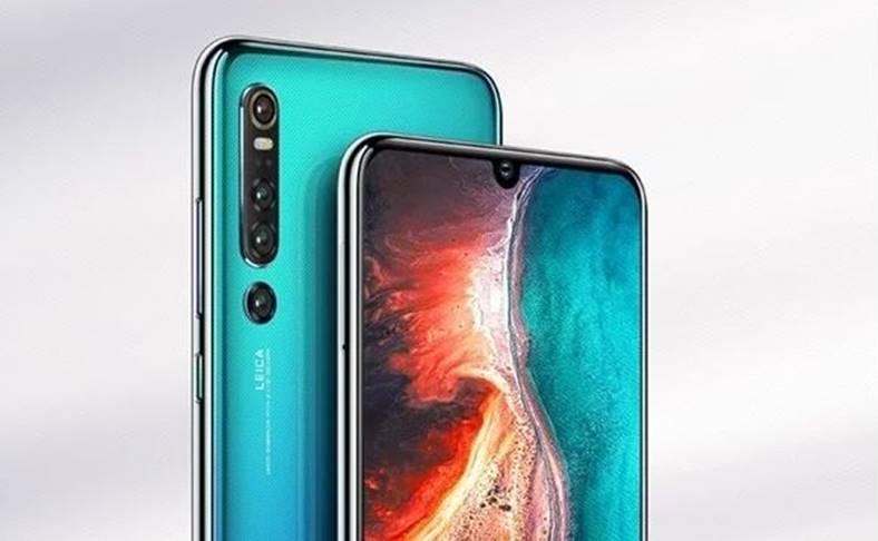 Huawei P30 PRO anticipa