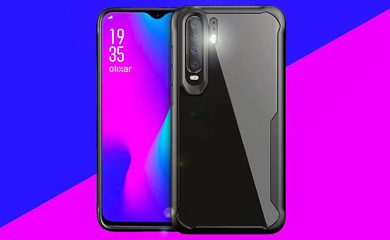 Huawei P30 PRO anunt