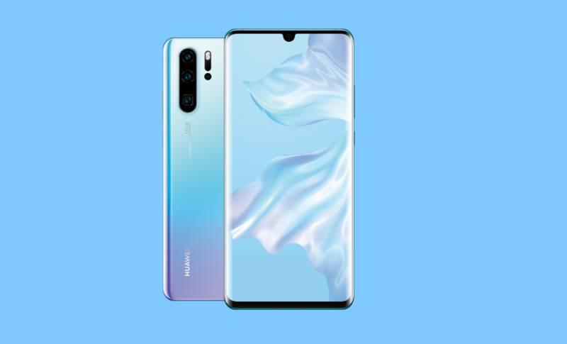 Huawei P30 PRO camera dezamagire