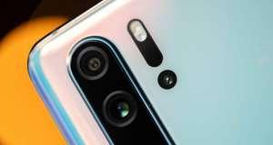 Huawei P30 PRO camera iphone xs max