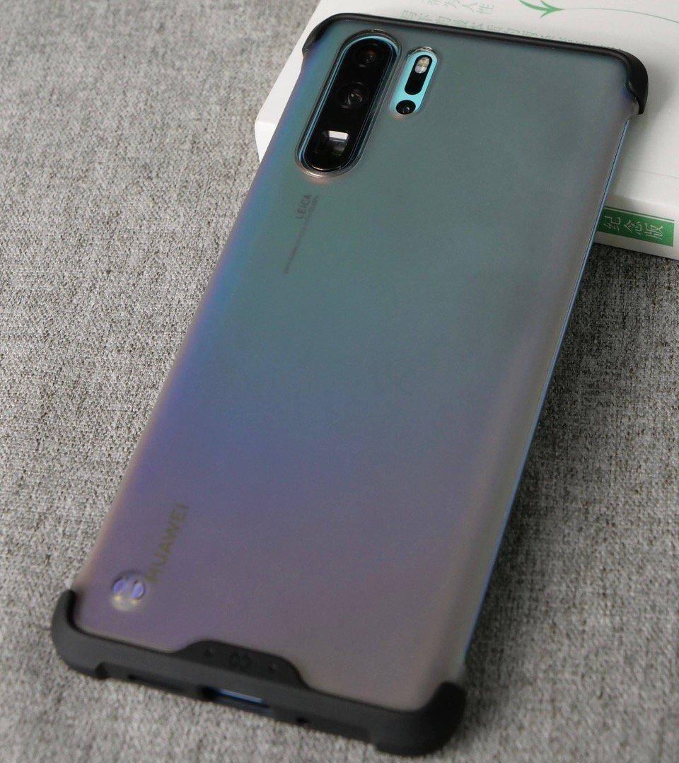 Huawei P30 PRO carcasa imagini surpriza 1