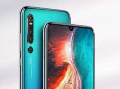 Huawei P30 PRO confirmare
