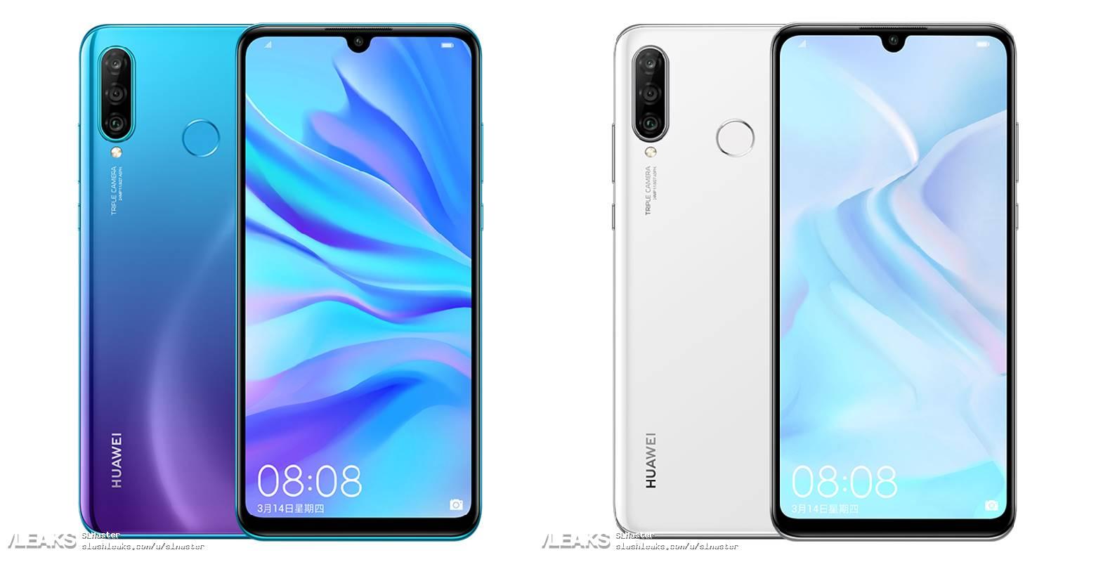 Huawei P30 PRO confirmare lite