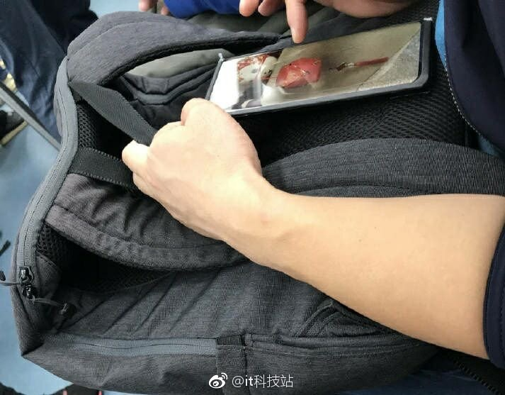 Huawei P30 PRO imagine real