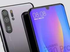 Huawei P30 PRO ironie