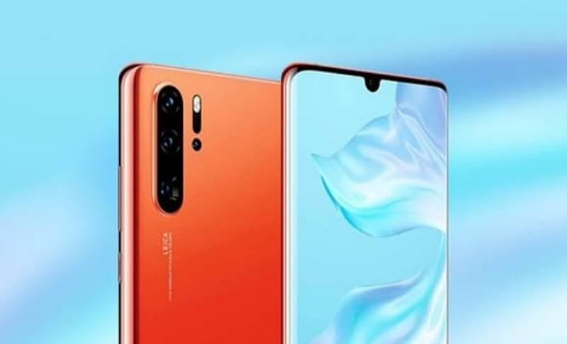Huawei P30 PRO lansare data