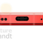Huawei P30 PRO port audio