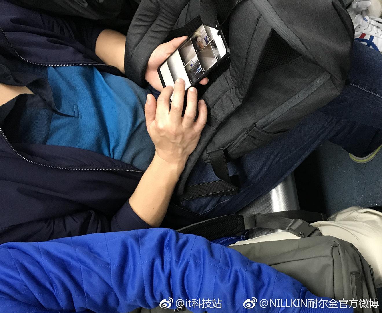 Huawei P30 PRO real imagine