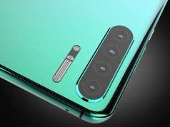 Huawei P30 PRO video real