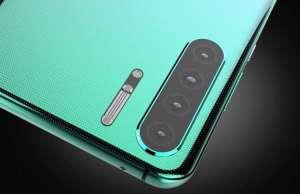 Huawei P30 PRO video real