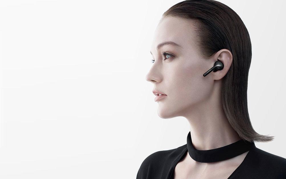 Huawei freebuds clona airpods 3
