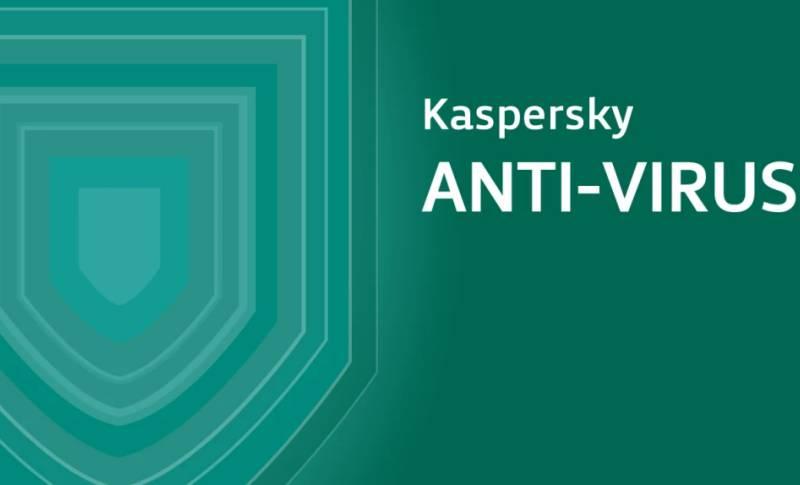 Kaspersky PLANGERE Apple